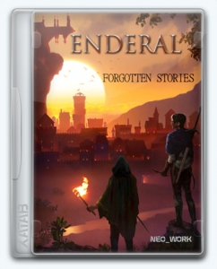 The Elder Scrolls V: Skyrim - Enderal: Forgotten Stories