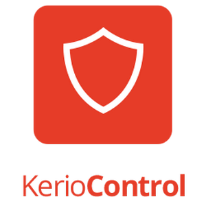 Kerio Control Software Appliance 9.3.4 build 3795 [i386] 1xCD [Multi]