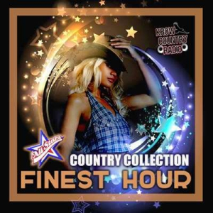 VA - Finest Hour: Country Collection