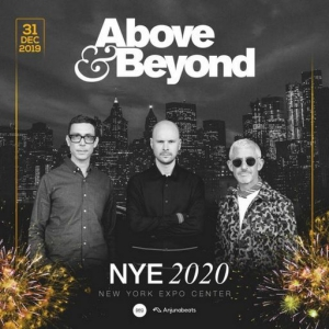 Above & Beyond - Live @ The New York Expo Center, United States 2019-12-31