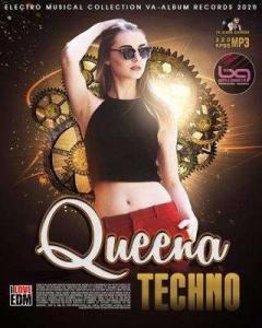 VA - Queena Techno