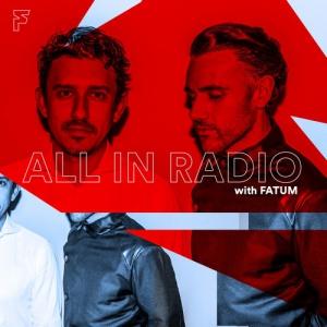 Fatum - All In Radio 001-002