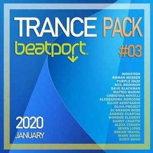 VA - Beatport Trance Pack: #03