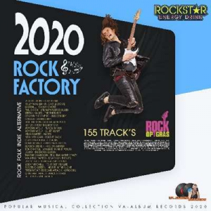 VA - 2020 Rock Factory