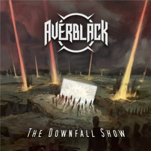 Averblack - The Downfall Show