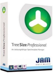TreeSize Professional 7.1.3.1467 Retail [Multi/Ru]