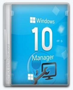 Windows 10 Manager 3.2.1 RePack (& Portable) by elchupacabra [Multi/Ru]