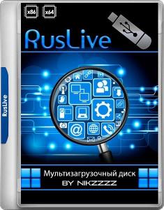 RusLive v.2020.03.13 by Nikzzzz [Ru/En]