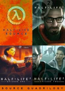 Half-Life: Квадрология Source