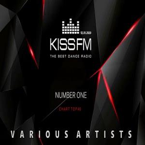 VA - Kiss FM: Top 40 [12.01]