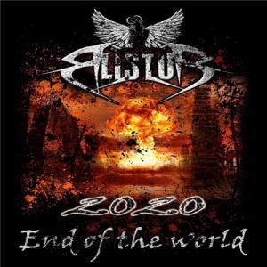 Blistur - 2020 End of the World