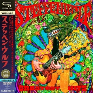 Steppenwolf - Greatest Hits