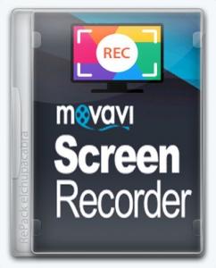 Movavi Screen Recorder 11.1.0 RePack (& Portable) by elchupacabra [Multi/Ru]