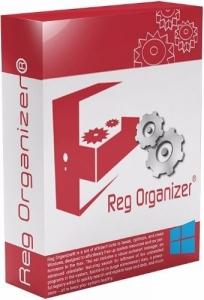 Reg Organizer 8.43 Final RePack (& Portable) by D!akov [Ru/En]