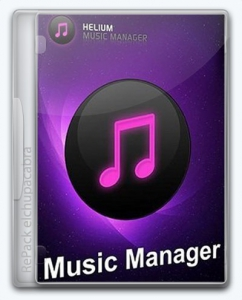 Helium Music Manager Premium 14.4.16330 RePack (& Portable) by elchupacabra [Multi/Ru]