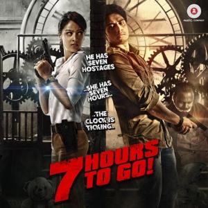 7 часов спустя (Обратный отсчёт) / 7 Hours to Go (Original Motion Picture Soundtrack) - EP