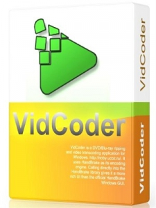 VidCoder 5.15 + Portable [Multi/Ru]