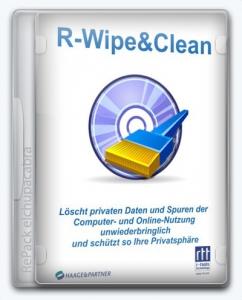 R-Wipe & Clean 20.0.2290 RePack (& Portable) by elchupacabra [En]