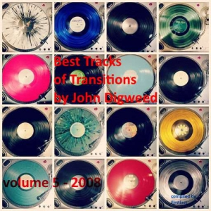 VA - Best tracks of Transitions by John Digweed on Kiss 100. 2008 Volume 5 Compiled by Firstlast