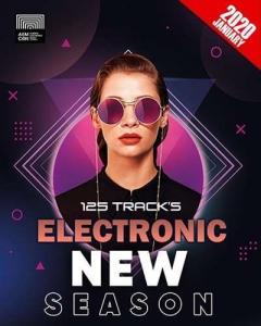 VA - Electronic New Season