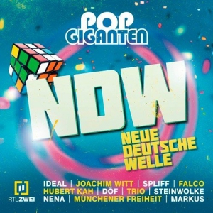 VA - Pop Giganten NDW