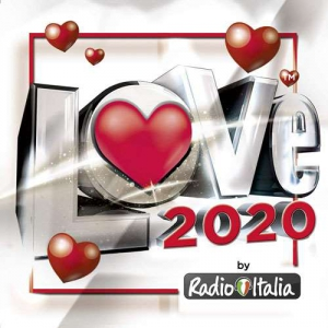 VA - Radio Italia Love (2CD)