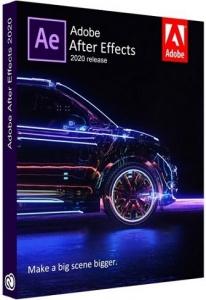 Adobe After Effects 2020 17.0.2.26 RePack by Diakov [Multi/Ru]