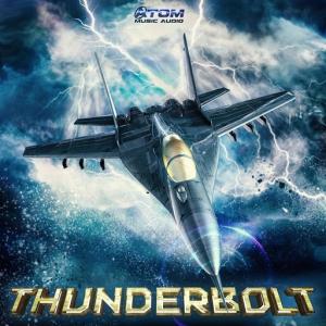 Atom Music Audio - Thunderbolt