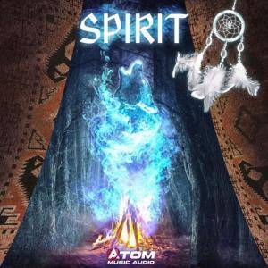 Atom Music Audio - Spirit