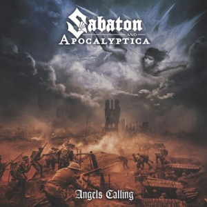 Apocalyptica & Sabaton - Angels Calling