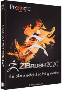 Pixologic ZBrush 2020.0 [Multi]