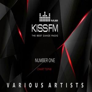 VA - Kiss FM: Top 40 [19.01]