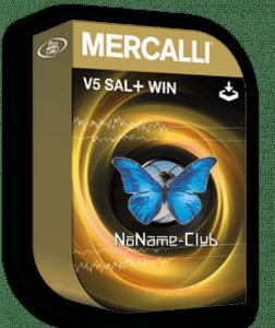 proDAD Mercalli V5 SAL+ 5.0.460.2 RePack by pooshock [En]