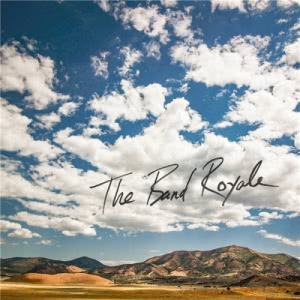 The Band Royale - The Band Royale