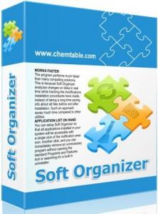 Soft Organizer Pro 7.52 RePacK by Diakov [Ru/En]