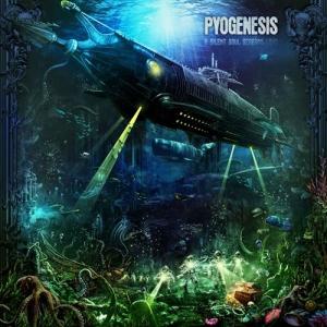 Pyogenesis - A Silent Soul Screams Loud