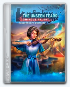 The Unseen Fears 5: Ominous Talent