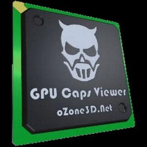 GPU Caps Viewer 1.48.0.0 + Portable [En]