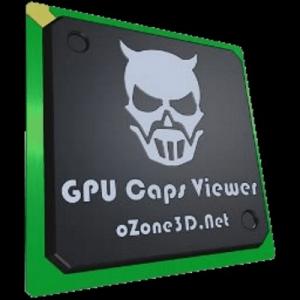 GPU Caps Viewer 1.50.0 + Portable [En]