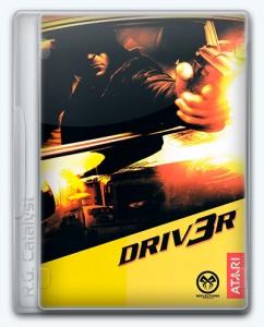 Driver 3 / Driv3r