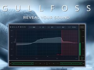 Soundtheory - Gullfoss 1.4.1 VST, VST3, AAX RePack by R2R (x64) [En]