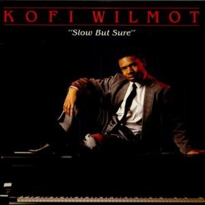 "Kofi Wilmot - Slow But Sure (серия ""Другие восьмидесятые"")"