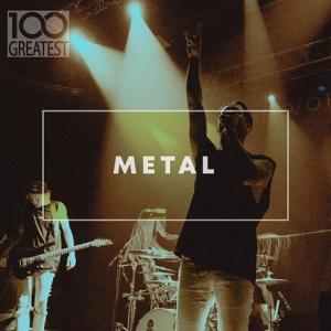 VA - 100 Greatest Metal