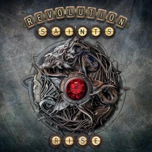 Revolution Saints - Rise
