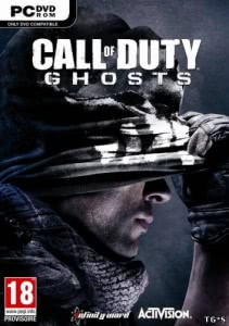 Call of Duty: Ghosts - Multiplayer Only
