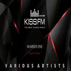 VA - Kiss FM: Top 40 [26.01]