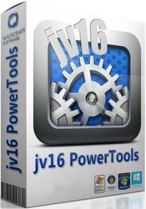 jv16 PowerTools 7.0.0.1288 RePack (& Portable) by elchupacabra [Multi/Ru]