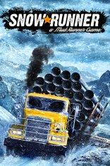 Snowrunner / Mudrunner 2