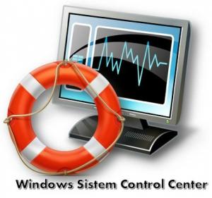 WSCC (Windows System Control Center) 4.0.5.2 + Portable [En]