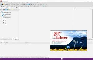 CodeLobster IDE 1.10.0 [Multi/Ru]